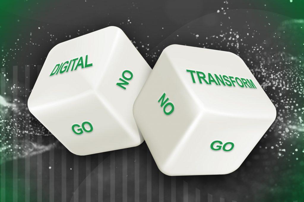 Exact Market Digital Transformation V3