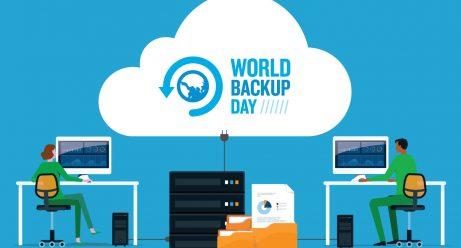 Blog World Backup Day