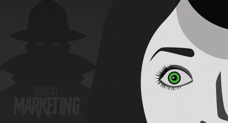 Creep Factor Website